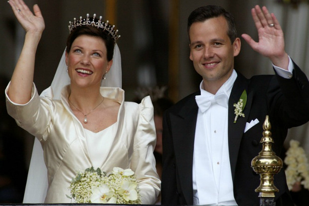 Кевина Спейси обвинил в половых домогательствах член королевской семьи Норвегии