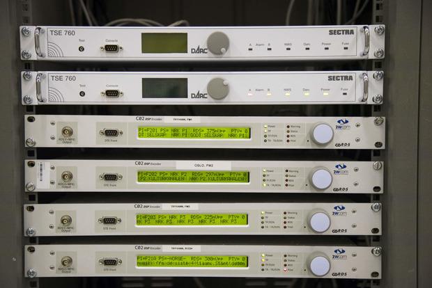 Норвегия стала первой страной, отменившей радио
