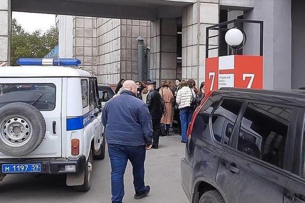 Число постраждалих при стрільбі в пермському вузі збільшилася до 43