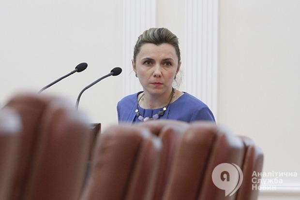 Украина рассчитывает подписать соглашение о ЗСТ с Израилем - Микольская