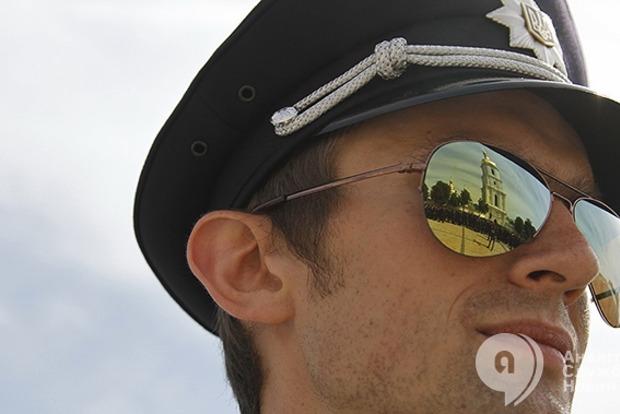 В Сумах с 7 ноября будут набирать новых полицейских