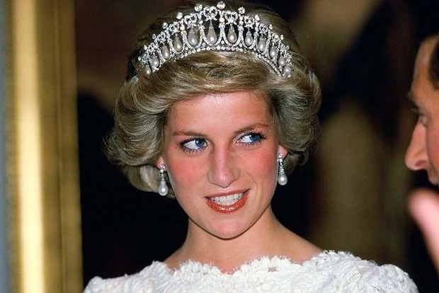 Смерть принцессы Дианы: неделя, потрясшая Великобританию 20 лет назад