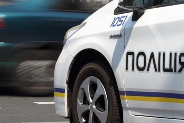В Днепре грабитель застрелил мужчину, который пытался его задержать