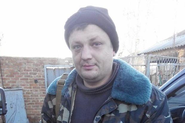 Ворвавшийся в Кабмин мужчина с гранатой оказался сапером