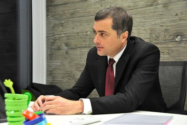 СБУ: Сурков прибыл в «ДНР» для переговоров о «выборах»
