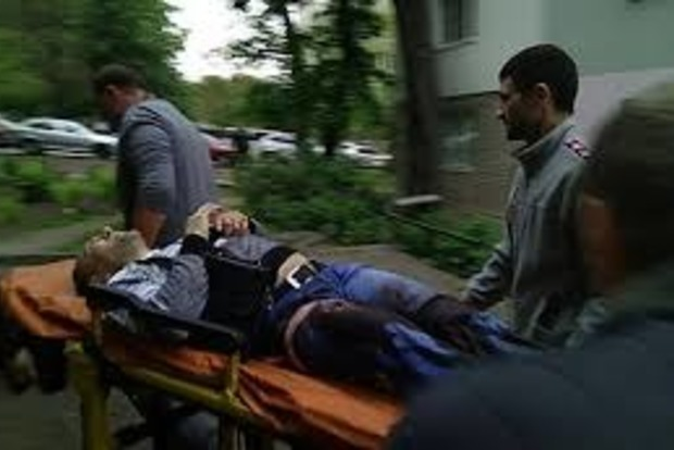 Охранника Яроша арестовали за ранение таксиста
