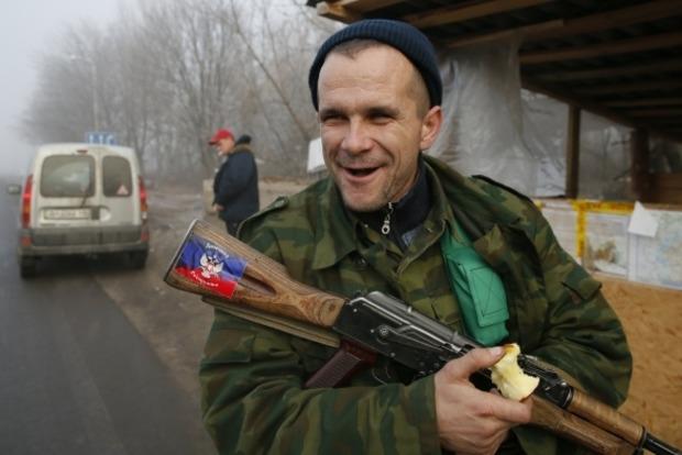 В Молдове задержали парня, который воевал на стороне «ЛДНР»