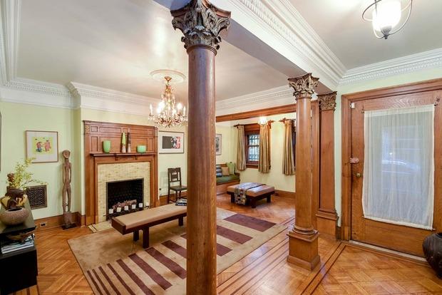 В Нью-Йорке продается квартира Боба Дилана