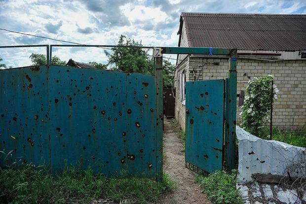 Три населених пункти на Донбасі офіційно повернулися під контроль України