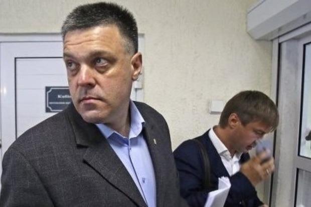 Тягнибок считает вызов в ГПУ политическим давлением