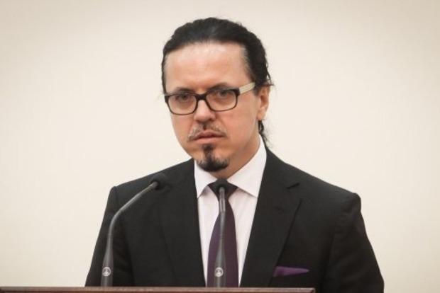 «Народный фронт» требует отставки главы «Укрзализныци» Балчуна