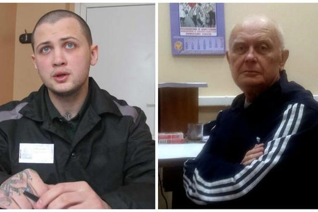 Украина передала РФ документы для обмена Афанасьева и Солошенко