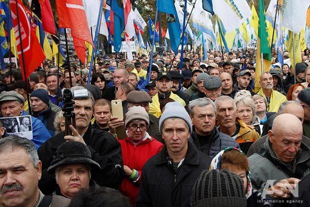 Очередной майдан, смена цикла и новый лидер: астролог сделал прогноз для Украины до конца года