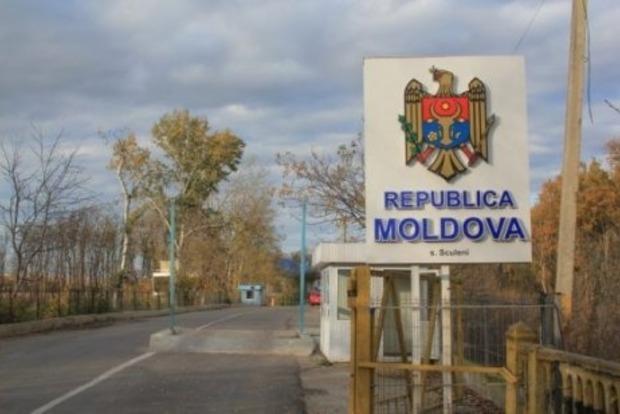Молдова вышлет пятерых российских дипломатов