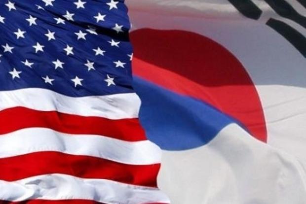 США и Южная Корея начнут официальные переговоры о размещении системы ПРО