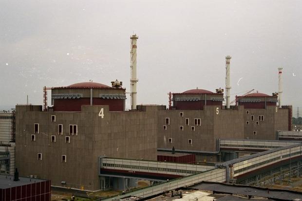 Запорожская АЭС выведет 4-й блок в текущий ремонт до 14 декабря