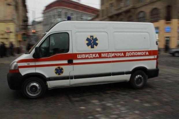 Под Киевом выбросилась из окна 14-летняя школьница