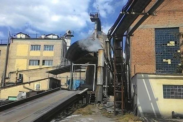 ВУкраинском государстве проходят обыски на41 спиртзаводе
