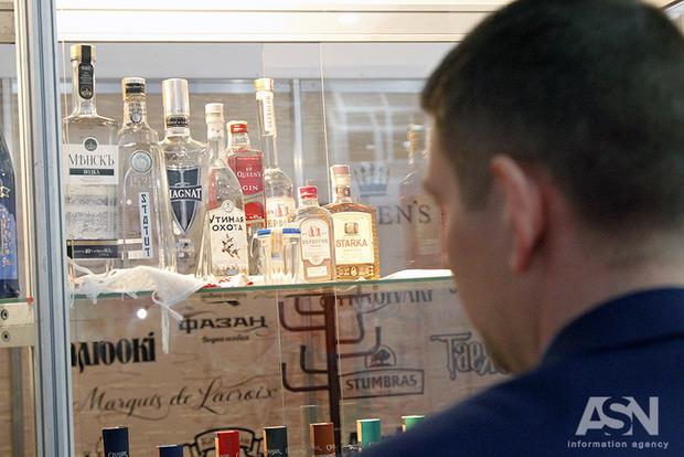 Минэкономики хочет повысить цены на алкоголь: стоимость водки уйдет в космос