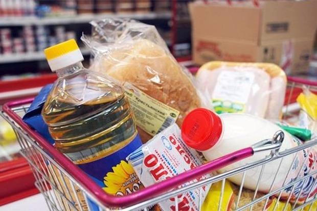 В Украине стремительно растут цены на продукты