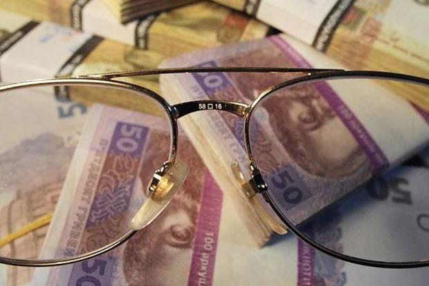 В Украине на данный момент 10 работающих людей содержат 9 пенсионеров
