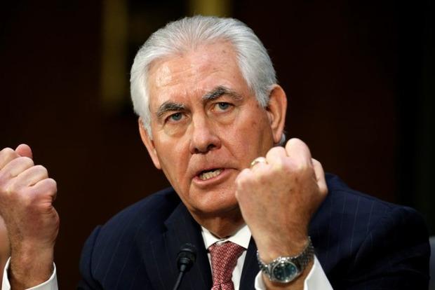 Госсекретарь США рассказал, как Россия может вернутся в G7