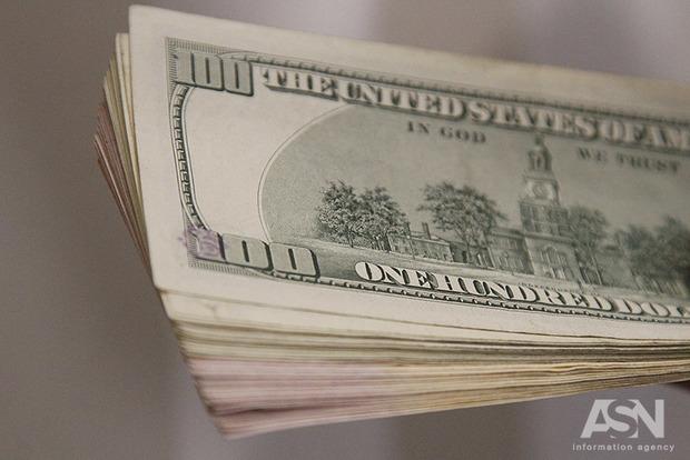 Долг Украины перевалил за $77 миллиардов