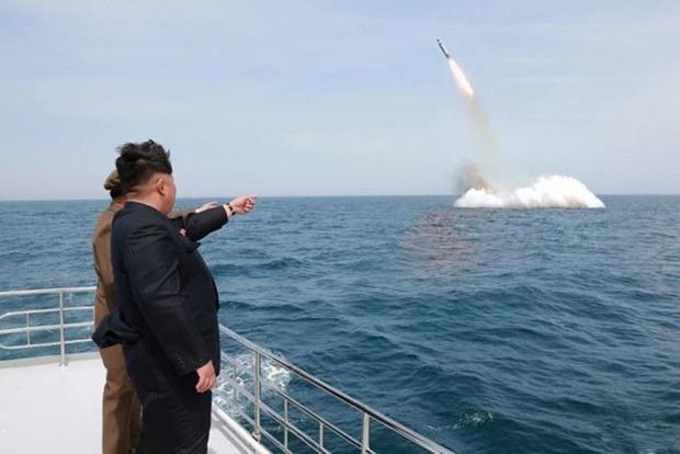 КНДР лякає новим випробуванням водневої бомби