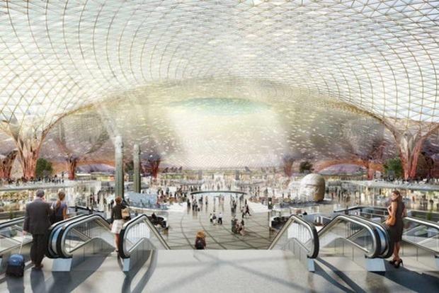 Мексиканский миллиардер строит космический аэропорт за $5 млрд