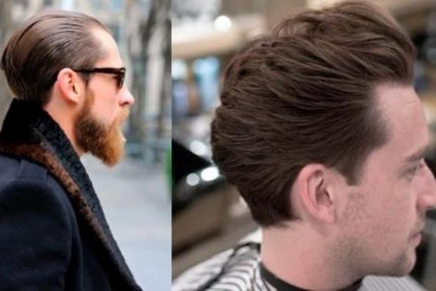 Як вибрати стрижку чоловікові в 2020м щоб не опинитися старпер