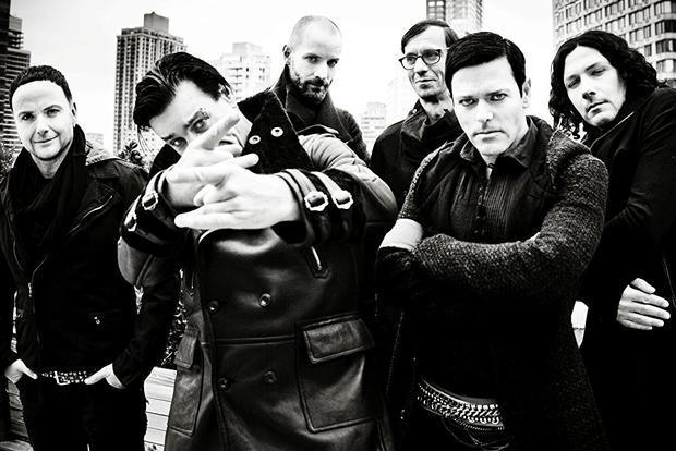 Без паники Rammstein опровергла слухи о распаде