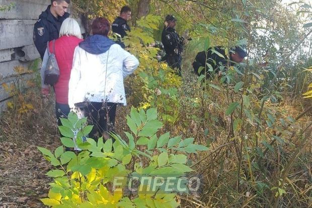 Глушил рыбу и едва не лишился ног. ЧП со взрывом в Киеве