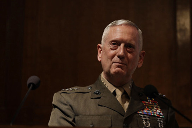Министр обороны США приедет в Киев на День Независимости