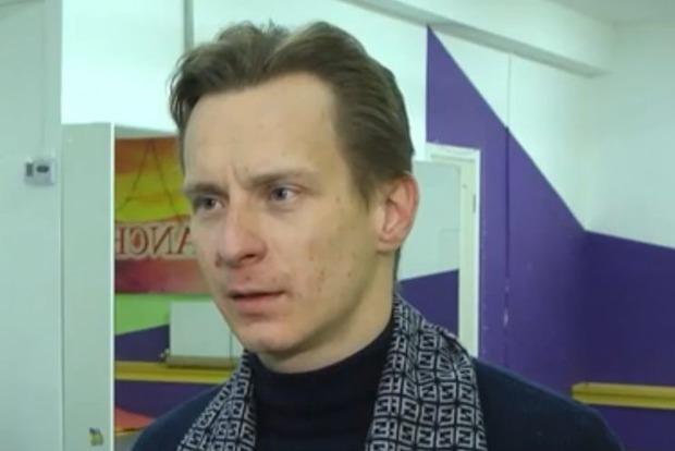 ВоЛьвове уволен солист театра оперы ибалета заантиукраинские взгляды