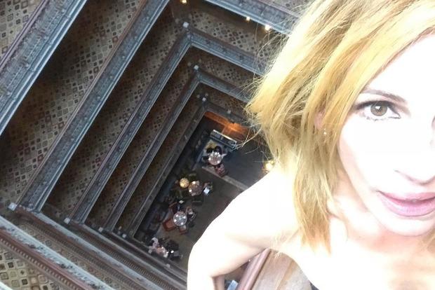 Джулия Робертс раскрыла секрет стремительного похудения