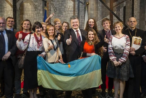 Украина будет стимулировать культурный и научный обмен с Японией
