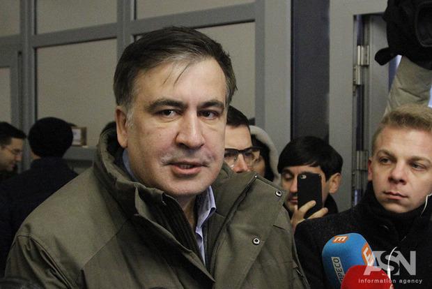 Адвокат: Екстрадиційна перевірка Саакашвілі може закінчитися до кінця грудня