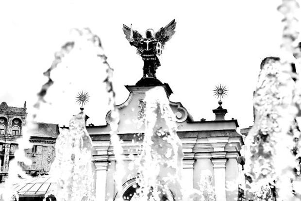 Київ на День міста відкрив сезон фонтанів. Став відомий розклад