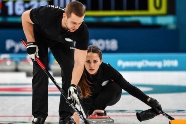Российских керлингистов лишили бронзовой медали Олимпийских игр