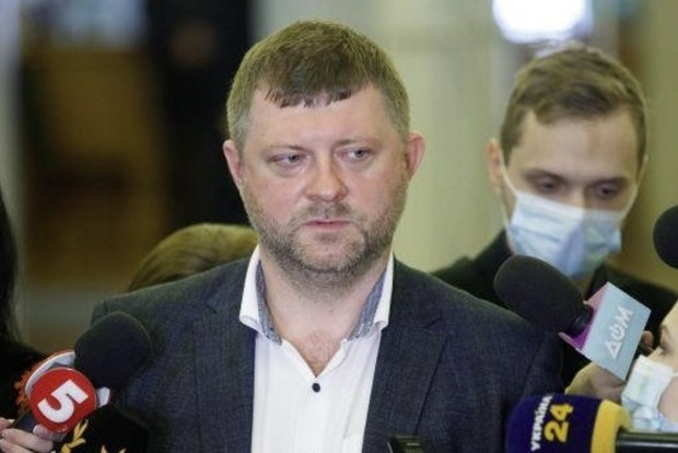 Глава партии Слуга народа  оценил возможность отказаться от вакцины Covishield