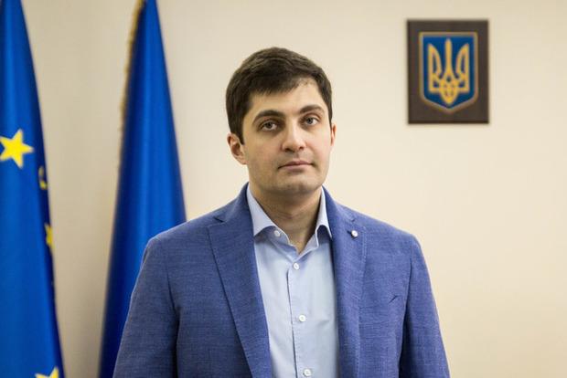Сакварелидзе утверждает, что Порошенко хочет лишить его гражданства Украины