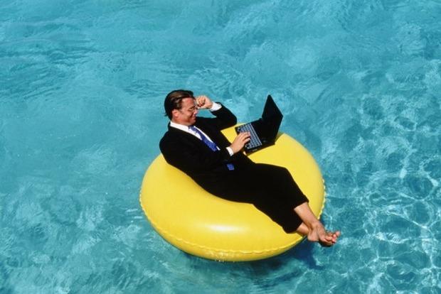 Парубий не хочет отпускать Раду на полноценные каникулы