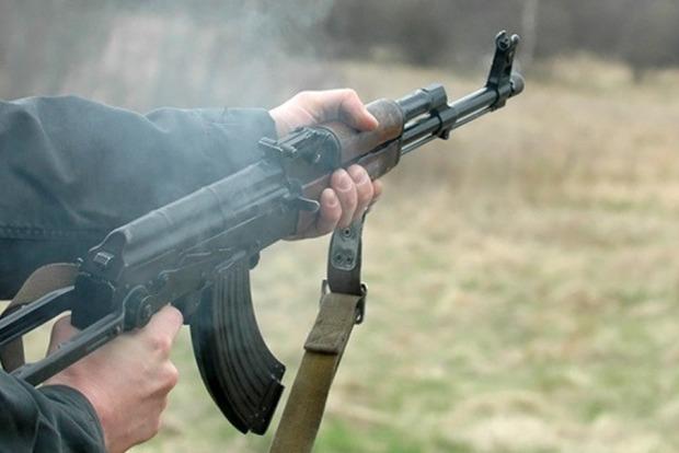 Под Харьковом военный из автомата подстрелил солдата-срочника