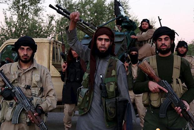 Боевикам ИГИЛ запретили пользоваться социальными сетями