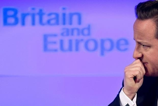 Прощай, Британия?