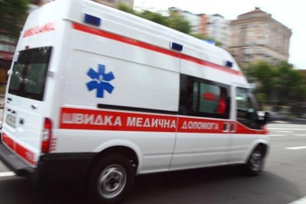 В Черкасской области отравились 15 детей