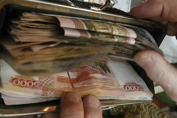 У серапатистов ДНР решили увеличить народу зарплату