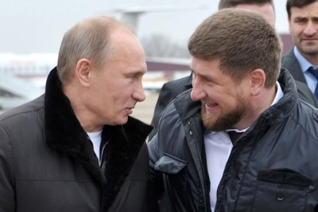 Путин ответил на слова Кадырова о готовности пойти против РФ
