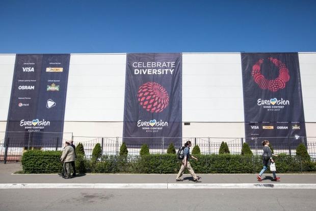 В ближайшее время в продажу поступит последняя партия билетов на Евровидение