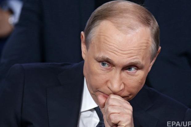 Путин пригласил детей американских дипломатов на елку в Кремль